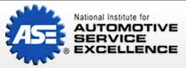 ASE - Automotive Service Excellence